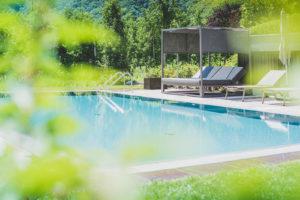Sinnergut - Appartamenti con piscina, Nalles Alto Adige