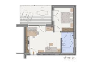 Appartamento Emma